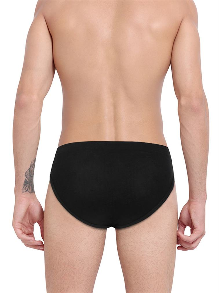 Pepe Jeans London Men Solid Brief